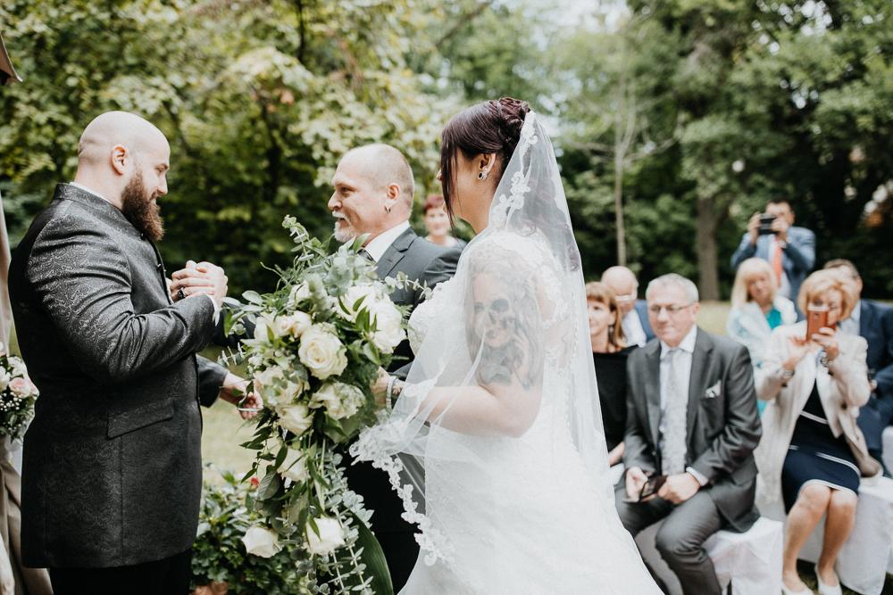 Hochzeit in Perchtoldsdorf