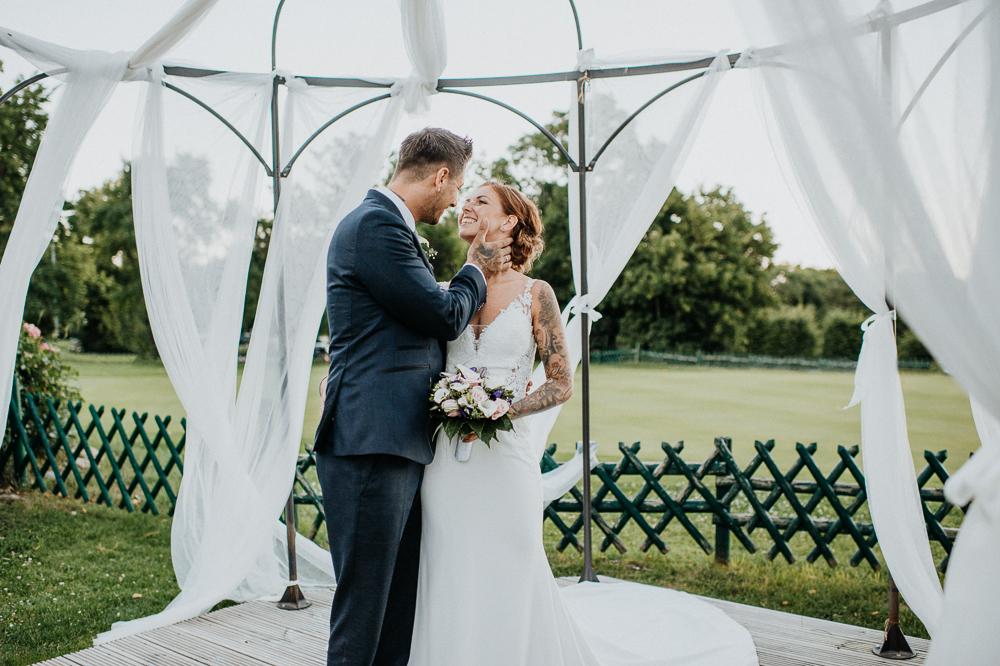 Hochzeitsfotografin Wien
