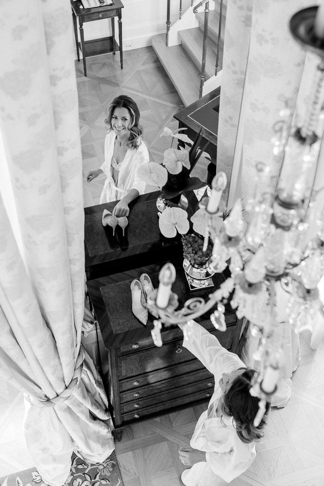 Hochzeit Palais Coburg