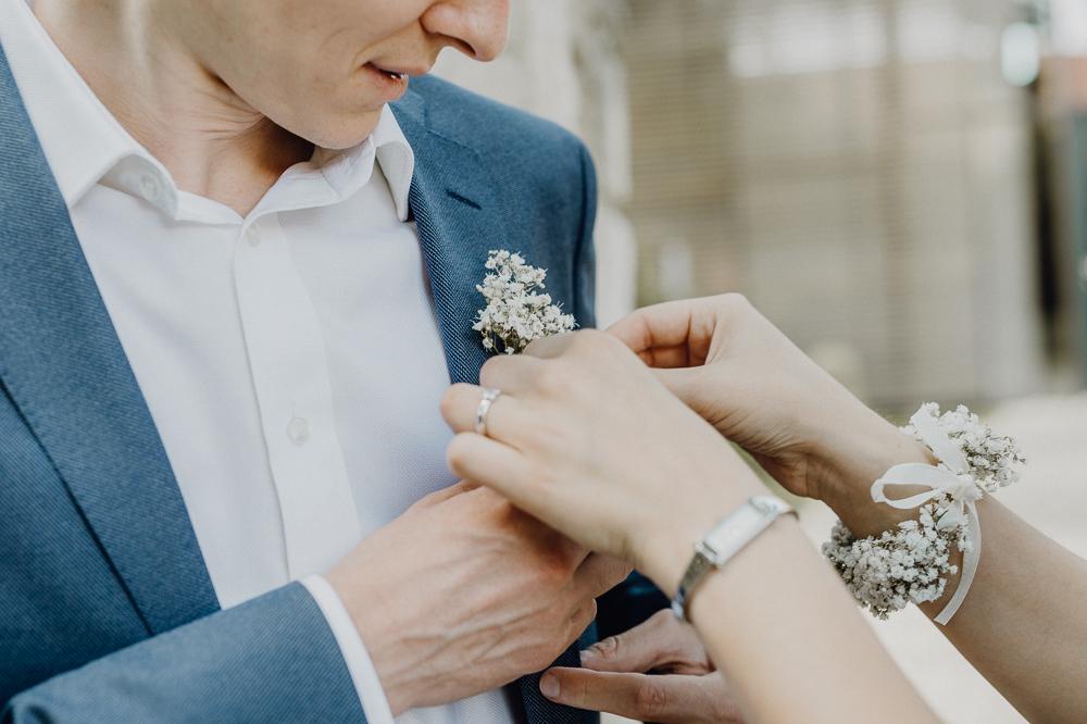 Hochzeit Retz