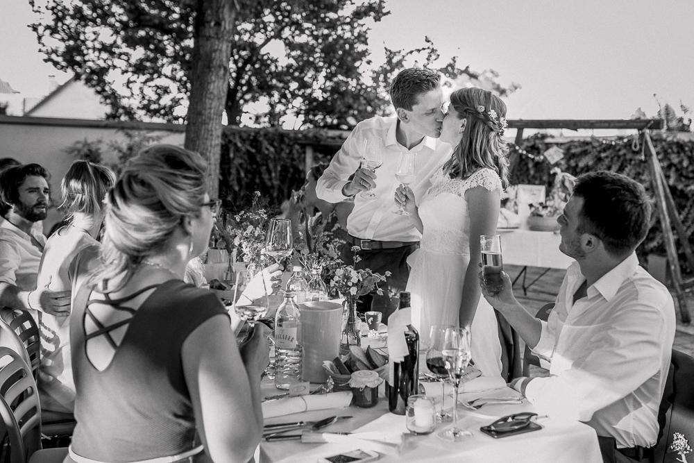 Hochzeit in Retz