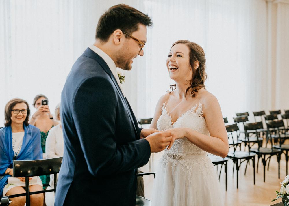 Viel Spaß bei der Hochzeit in Wien