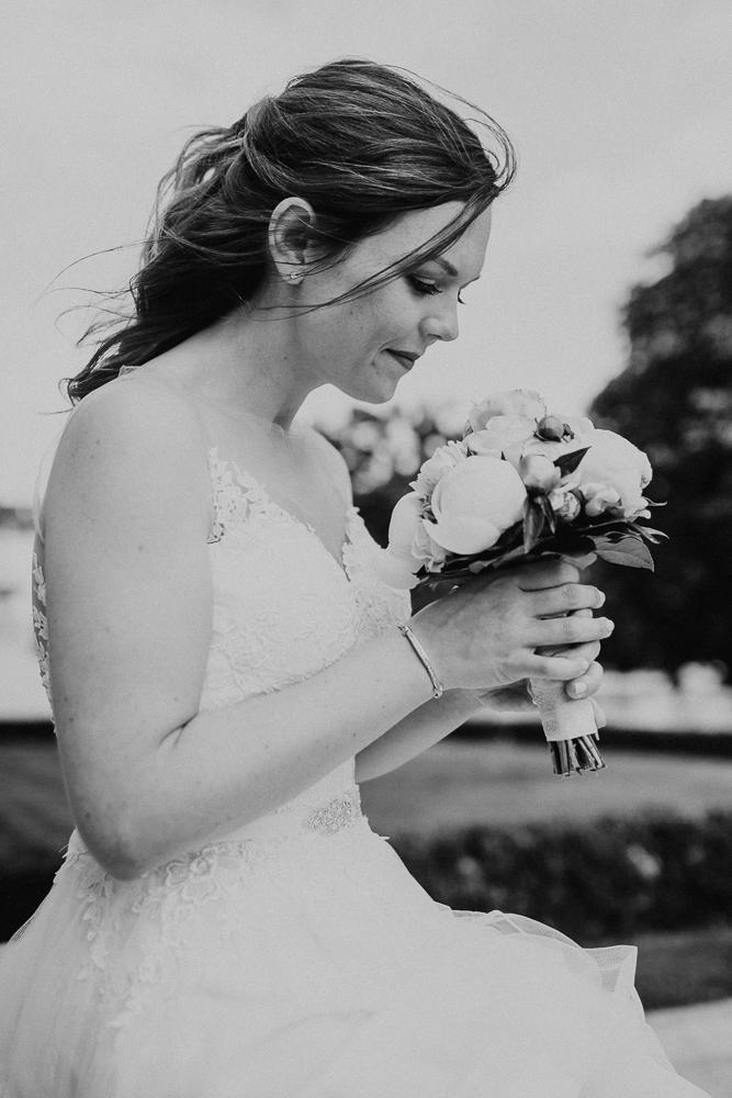 Braut in Wien