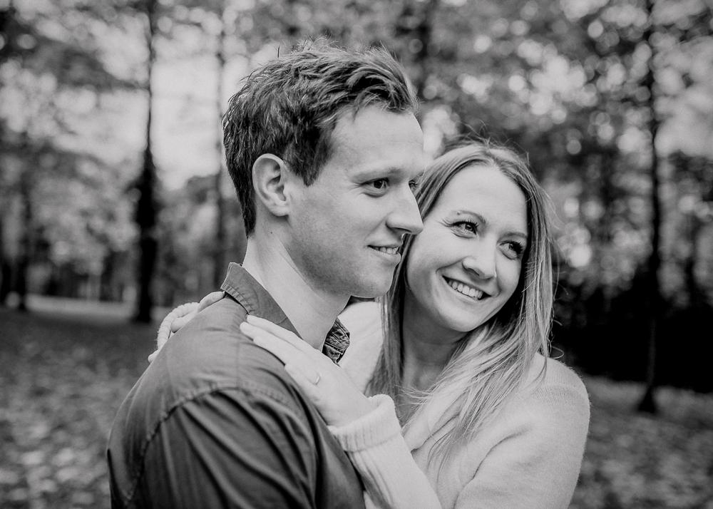 Verlobungsshooting Fotograf