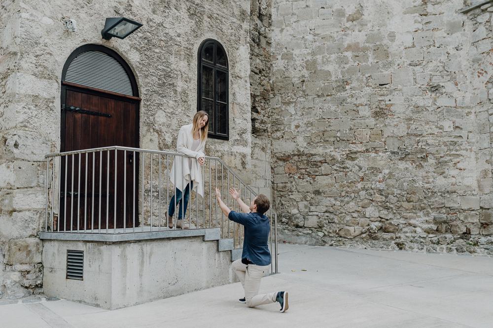 Engagement Shooting Fotograf