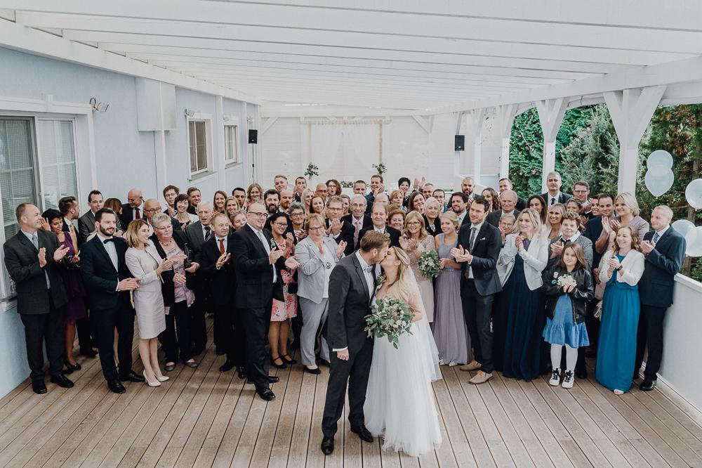 Hochzeit Schwadorf Wien