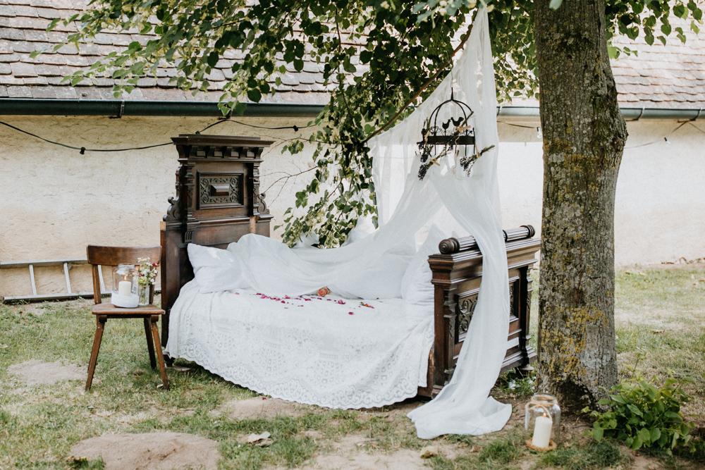 Hochzeitsfotografin Vintage Wien