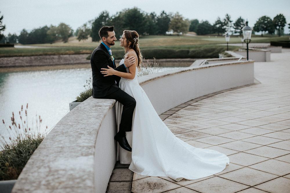 Hochzeitsbilder Hochzeitstag