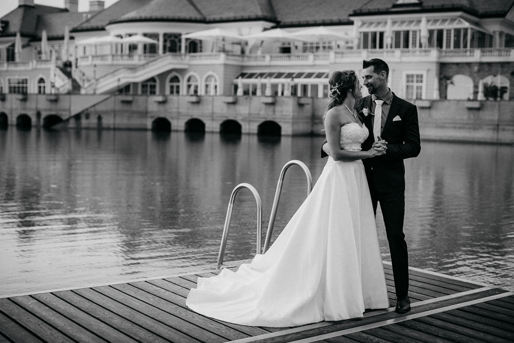 Hochzeit Bilder Fontana Golfresort