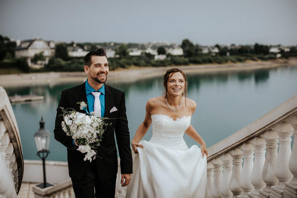 Hochzeitsbilder wunderschöne Hochzeitslocation