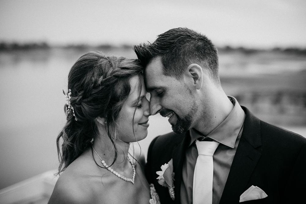 Hochzeit in Bildern