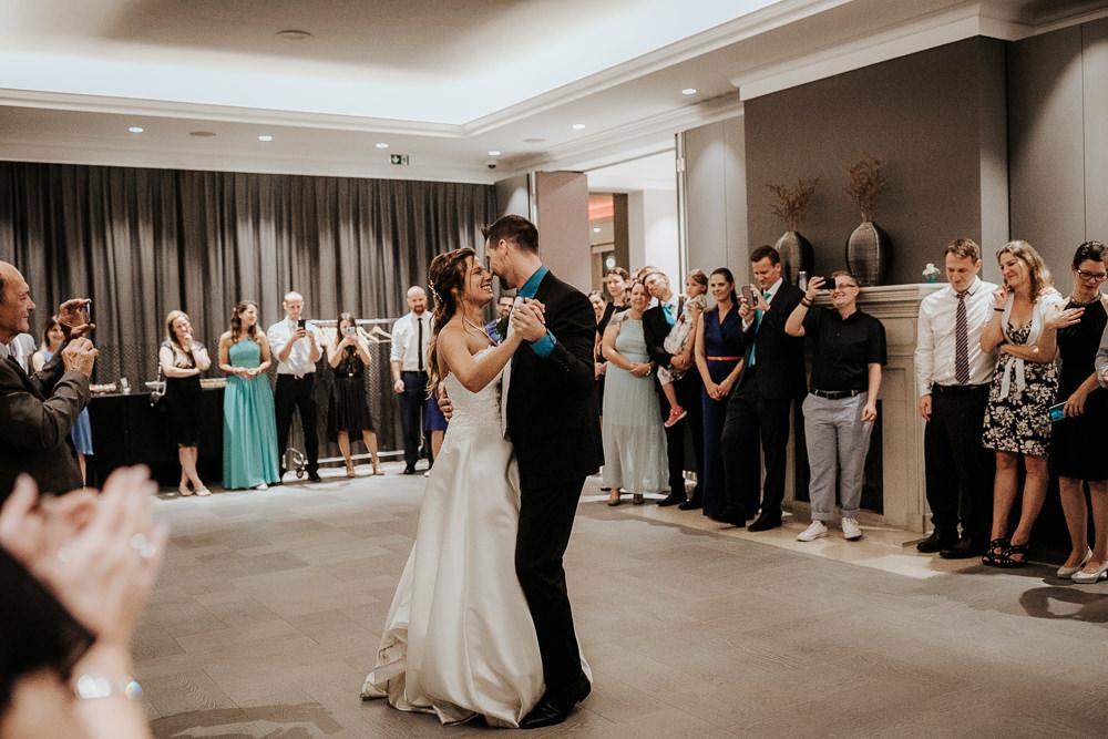 Hochzeitstanz Hochzeitsfotos