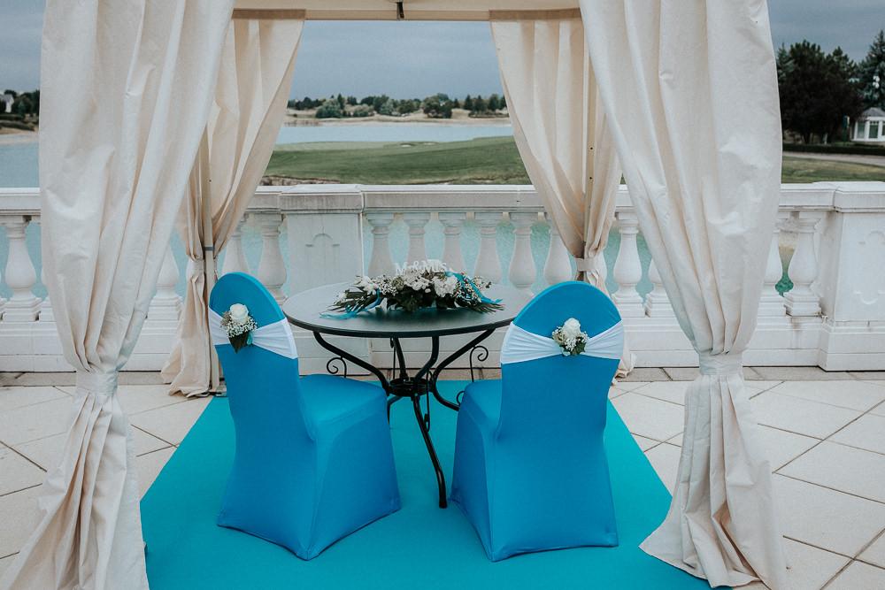 Hochzeit Fonta Golfresort