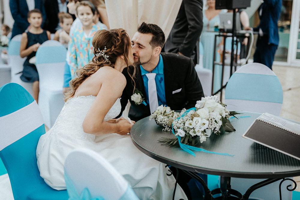 Hochzeit Fotograf Brautpaar