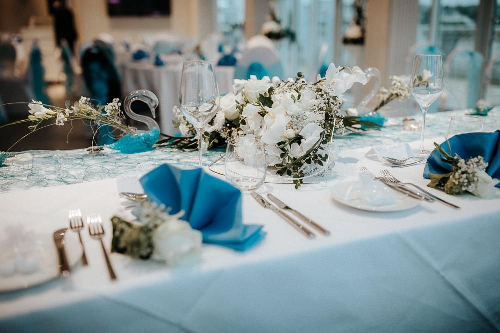 Hochzeitsfotos Hochzeitstafel