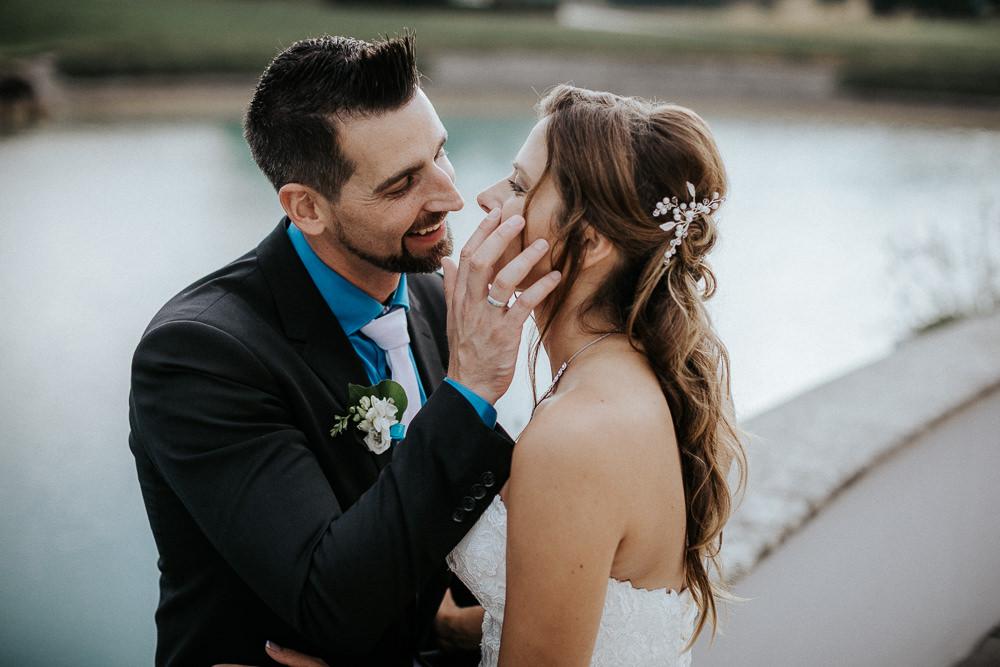 Hochzeit Weddingshooting Hochzeitspaar