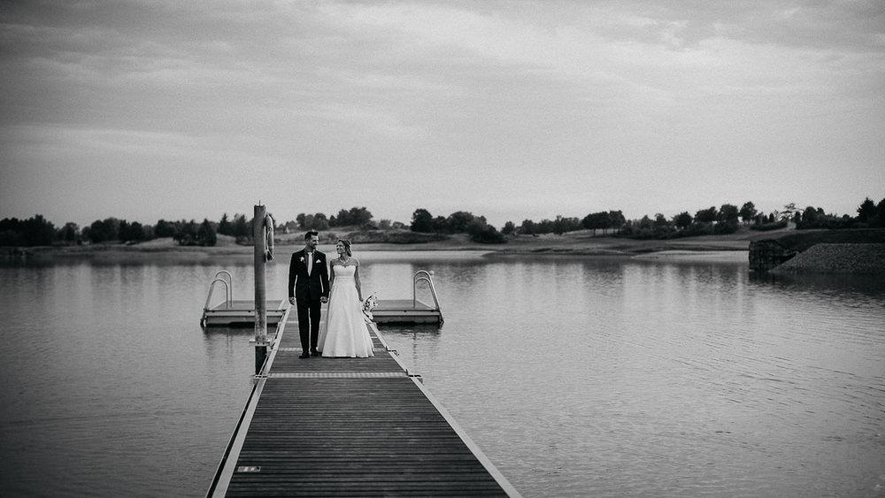Hochzeitsbilder im Fontana Golfresort