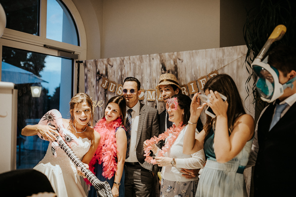 Hochzeiten im Golfresort feiern