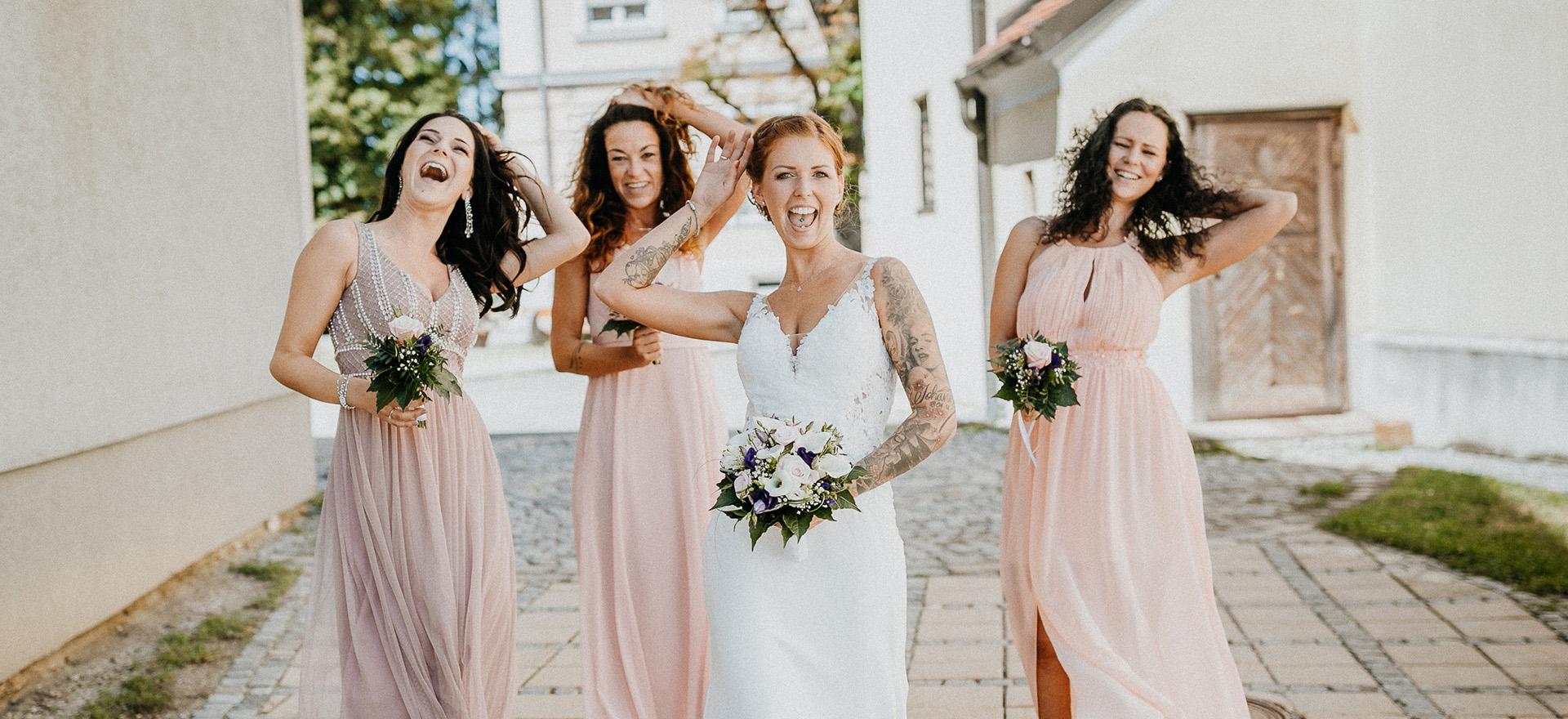 Hochzeit Gumpoldskirchen