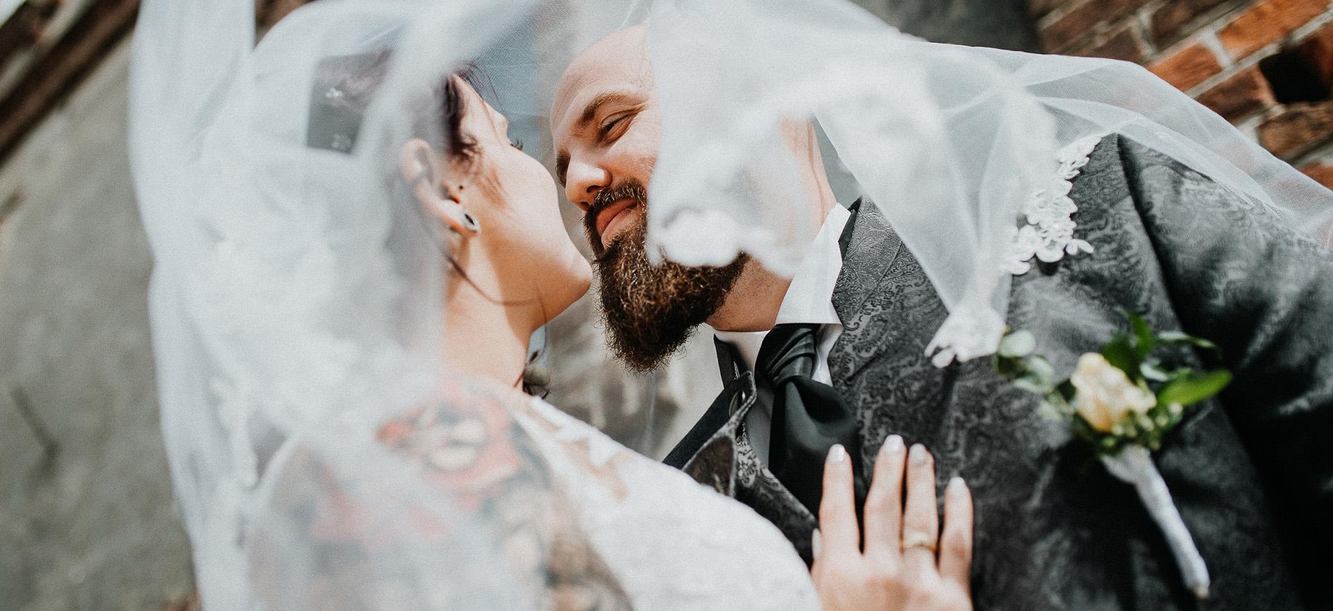 Hochzeit Neufeldersee