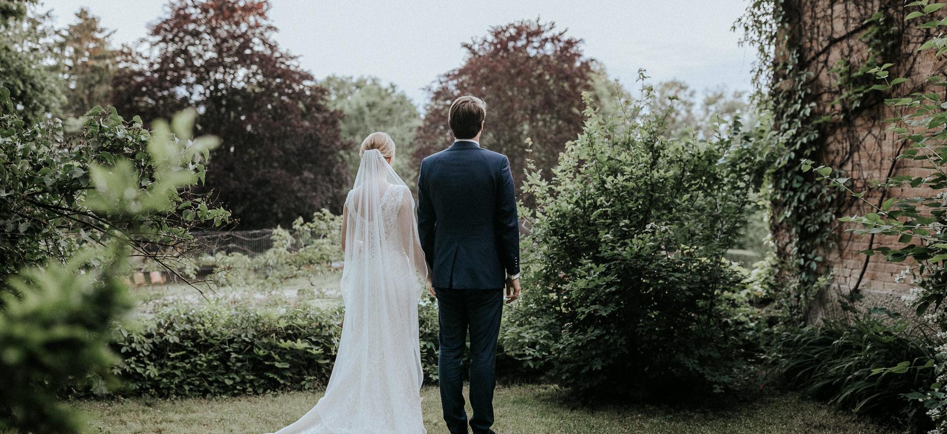Hochzeitsfotos bei Hochzeit