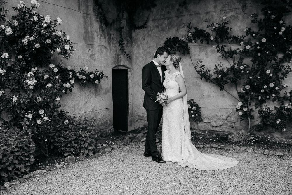 Hochzeitsbilder Schloss Guntersdorf