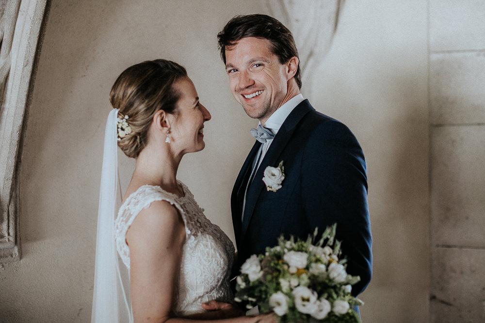 Hochzeitsshooting im Schloss Gunterdorf