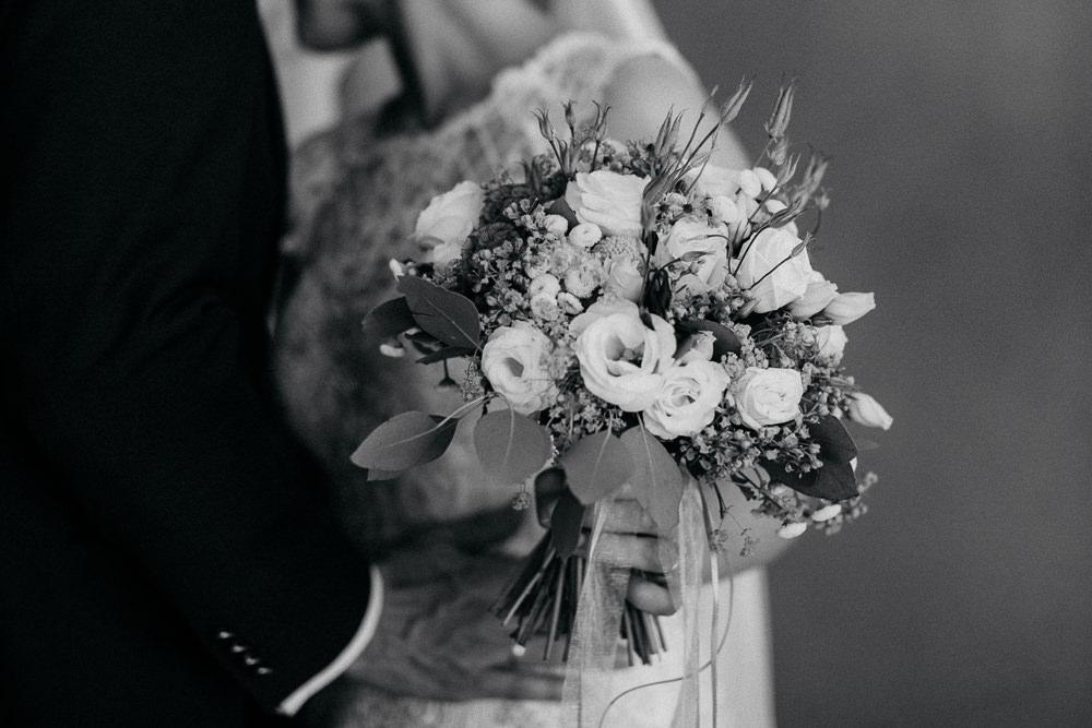 Hochzeitsbilder in entspannter Atmosphäre