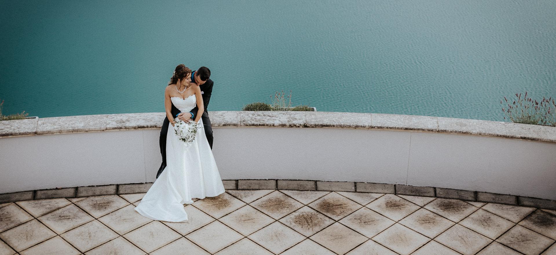 Hochzeit in Wien - Fontana Golfresort