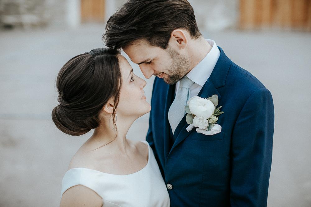 Hochzeit Hochstrass