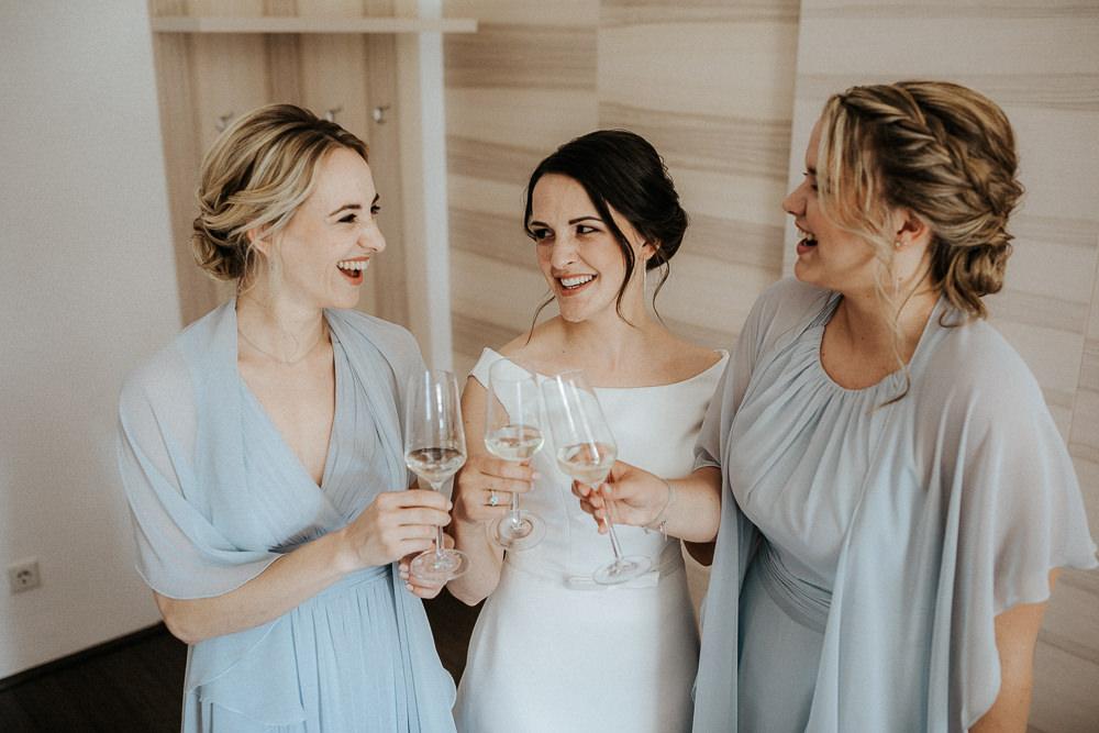Heirat im Refugium Hochstrass