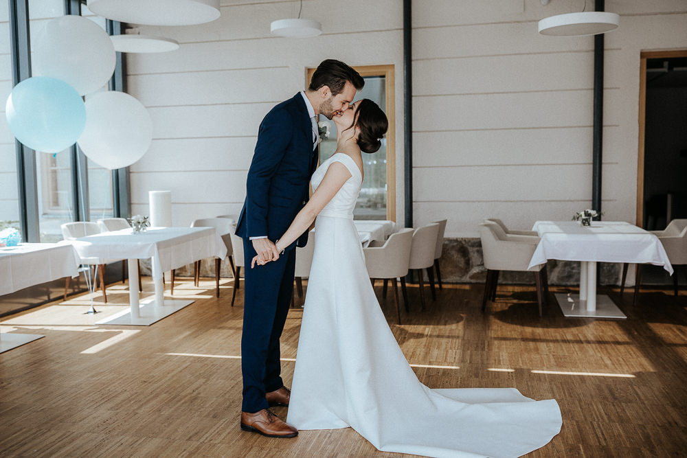 Hochzeit im Refugium Hochstrass