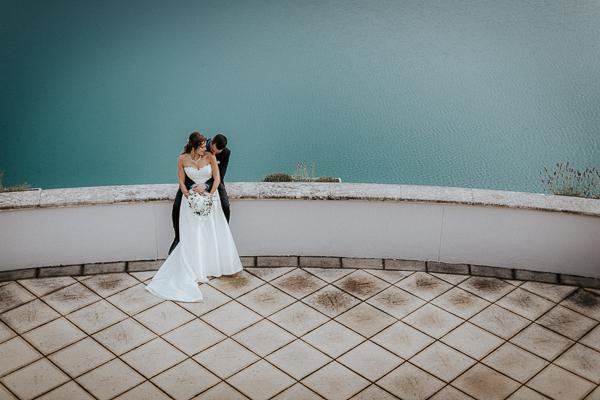 Hochzeit Fontana Golfresort